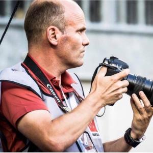 Arthur Schönbein, Fotograf, Coach